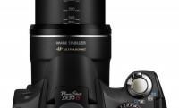 Canon PowerShot SX30 IS (24-840mm) 35x ultrazoom