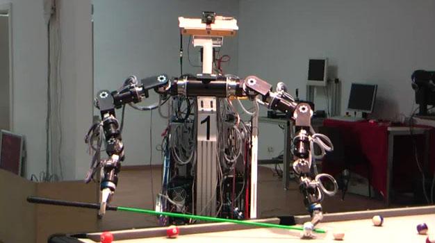 robotpool