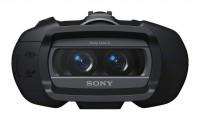 SONY DEV5: az első 3D fullHD digitális távcső