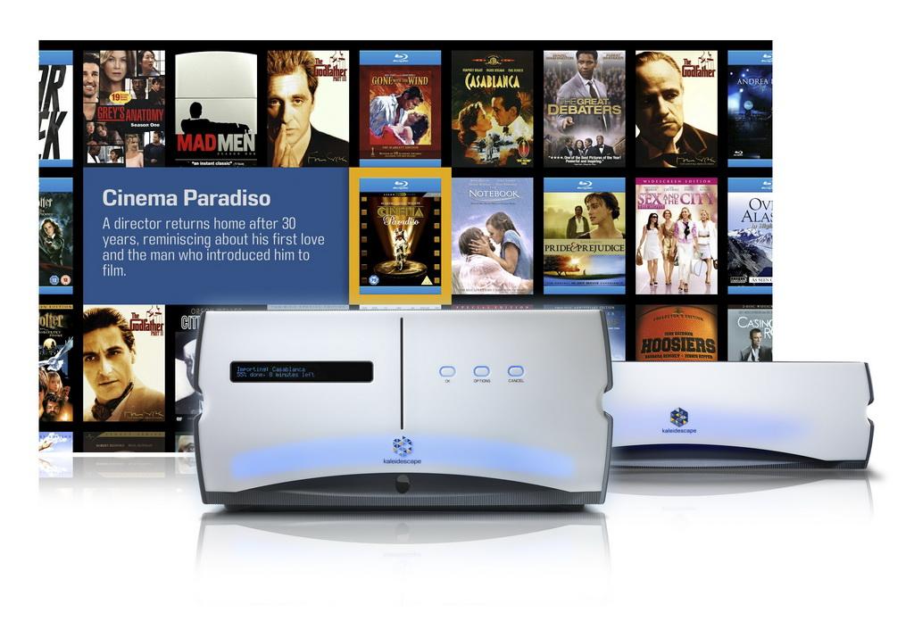 Kaleidescape-Blu-ray-Movie-Server