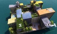 Utópia a tengeren – a szabadelvűség szigetei
