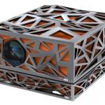 HDI 3D projektor polygon