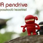 ninja-pendrive