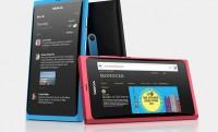 Csak egy laza suhintás – Nokia N9