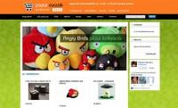 Megnyitott a Pazar Cuccok webáruház!