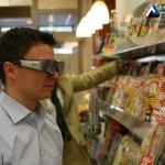 SMI eye tracking
