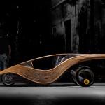 Phoenix-biodegradable-automobile