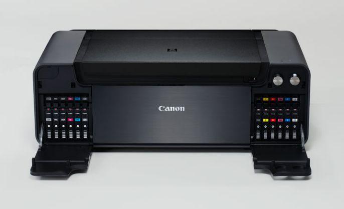 canon pixma pro1_front