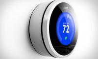 Nest: tanulékony termosztát