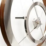 Daniel Weil Clock for an Acrobat 060