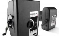 LomoKino Super35 – Chaplin is megirigyelné