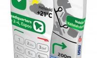 Nokia GEM: érintőképernyőbe csomagolt mobil