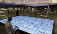 Városnéző Google Earth virtuális túra, több mint 40 négyzetméteren