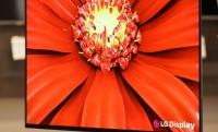 55 colos OLED-tévével izzít az LG a januári CES-re