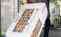 32.256 darabos a világ legnagyobb puzzle-je