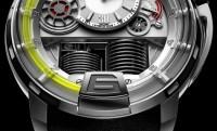 HYT H1 hidro-mechanikus óra, nem éppen vízóra leolvasóknak…