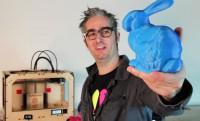 MakerBot – Nyomtass nyulat Húsvétra!