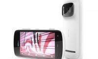 Nokia 808 PureView 41 megapixeles digicammel