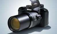 Nikon P510 (24-1000mm) 42x ultrazoom