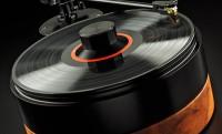 AMG Viella 12 lemezjátszó – az analóg csoda