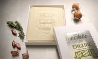 Ehető szakácskönyv