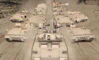 Környezetbarát háború hibrid tankokkal