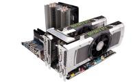 NVIDIA GeForce GTX 690: dual GPU-val büntet