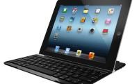 Smart Covernek álcázott minimál iPad billentyűzet 2in1