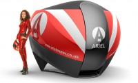 Ariel Atom szimulátort a nappaliba 12 millióért