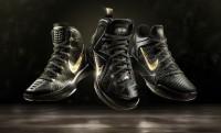 Kevláros kosarascipők a Nike-tól – az űrbe repítenek!