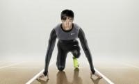 Cápadressz után golflabdás futóruha: 0,023 mp-et javít 100-on a Nike Pro TurboSpeed