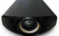 A világ első 4K felbontású, 3D-s házimozi-projektora a Sony-tól