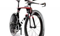A legáramvonalasabb bringa: Cervélo P5
