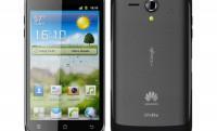 Huawei Ascend G300 – kipróbáltuk