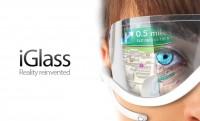 Az Apple iGlass és az Olympus MEG4.0 is beszáll a szemüvegversenybe