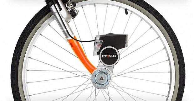 Hogyan működik a kerékpár generátor