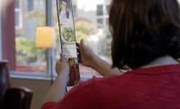 iPhone 5: 880 mm-esre növelt kijelző, egyklikkes panorámafotó és fénykard funkció