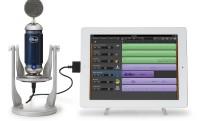 Spark Digital mikrofon iOS-hez – The Voice @ Home
