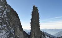 45 méteres óriáskaktusz az Alpokban