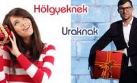 Karácsonyi ajándékajánló 2012