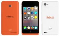 Firefox OS: A tűzróka beszáll a mobilbizniszbe