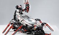 Robotgyártás már 20 perc alatt – LEGO Mindstorms EV3