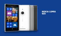 Itt az új Nokia Lumia 925