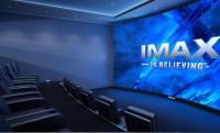 IMAX szoba otthonra