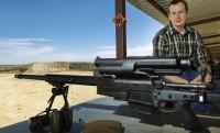 Facebookra posztol a wi-fis mesterlövészpuska