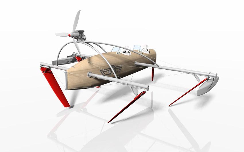 wFoil-18-Albatross-motor-version