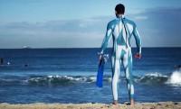 A cápadressz cápatámadás ellen is véd