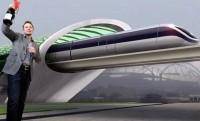1200 km/h-val hasíthat a vákuumalagútban a Hyperloop kapszula