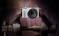 Nikon 1 AW1: cserélhető objektíves túlélőgép