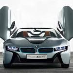 BMW-i8